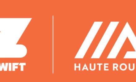 Haute Route Watopia: un objectif pour ce week end?