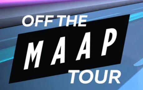 7 days of Tarmac SL7, Off the MAAP tour et dernière mise à jour