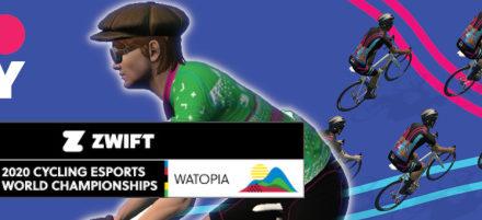 Tour de New York 2020, festivités de fin d'année et debrief mondiaux UCI