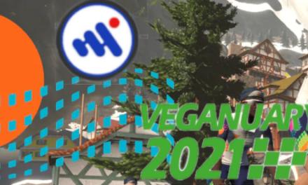 Le calendrier chargé de début 2021 !
